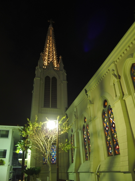 夙川教会②